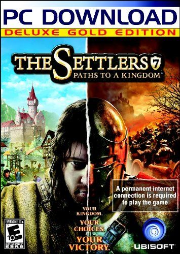 the settlers 7 paths to a kingdom free download full version