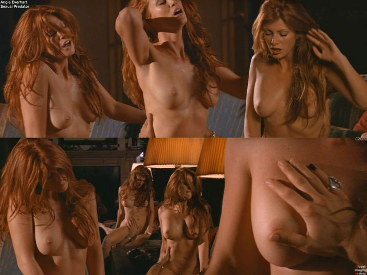 Porn angie everhart nude