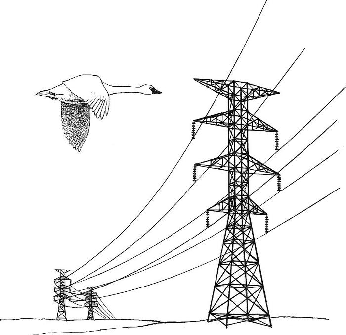Power Lines Free Clip Art Clip Art Pictures Clip Art