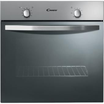 Candy 60cm Electric Oven Fst201 6x Ehome Stainless Steel Oven Built Under Ovens Electric Oven