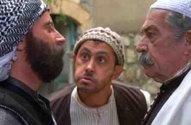 باب الحارة 6 الحلقة 12 لنبدأ اخبارنا بعزاء إلى كل محبي الفنان السورى تيسير السعدى أحد نجوم مسلسل باب الحارة توفي في دمشق عن عمر ناهز New Media Media News