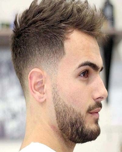 Top Hairstyles For Latest Simple Hair Style Boy 2019 Mens Haircuts Fade Thick Hair Styles Long Hair Styles Men