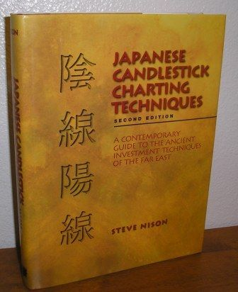 Japanese candlestick charting techniques second edition also useful rh pinterest