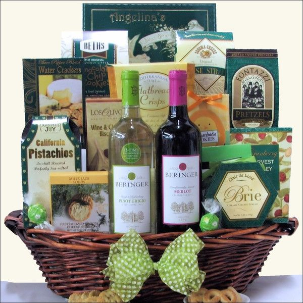 Beringer california collection easter wine duet gift basket beringer california collection easter wine duet gift basket negle Images