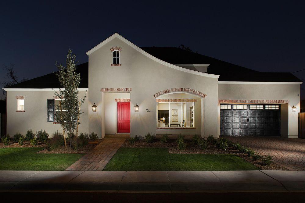 Phoenix Scottsdale Real Estate Commercial Architecture Photographer