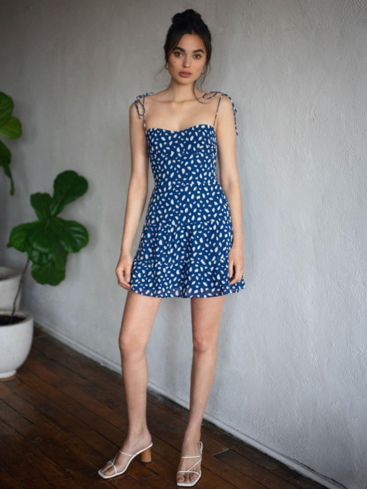 Othello Dress Dresses Fashion Casual Summer Dresses [ 1667 x 1250 Pixel ]