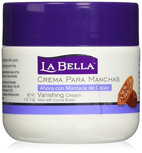 La Bella Quita Manchas Cream 4 Ounce You Can Find Out More