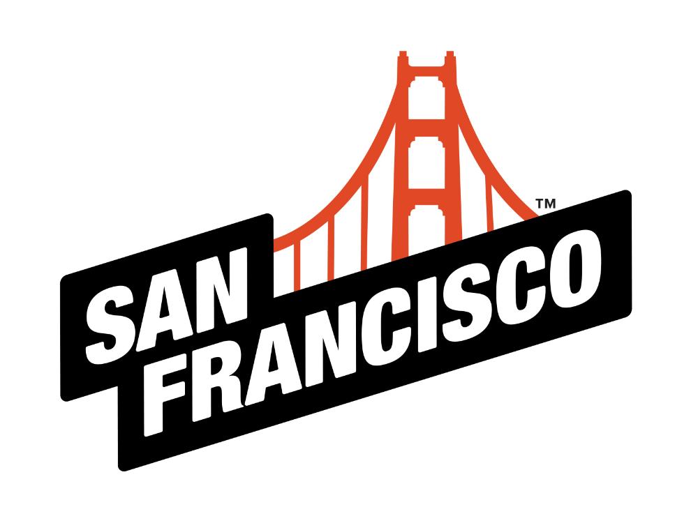 San Francisco Logo Logo Design Branding Design Logo Branding Process