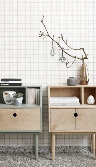 best 25 h bsch interior ideas on pinterest h bsch holzvitrinen and schrank trolley. Black Bedroom Furniture Sets. Home Design Ideas