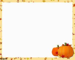 Image Result For Thanksgiving Themes For Google Slides