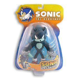 Sonic Unleashed Exclusive Sonic the Werehog (Toy)  http://www.kinectxbox360offers.net/recloooaer.php?p=B001KJIH82  B001KJIH82