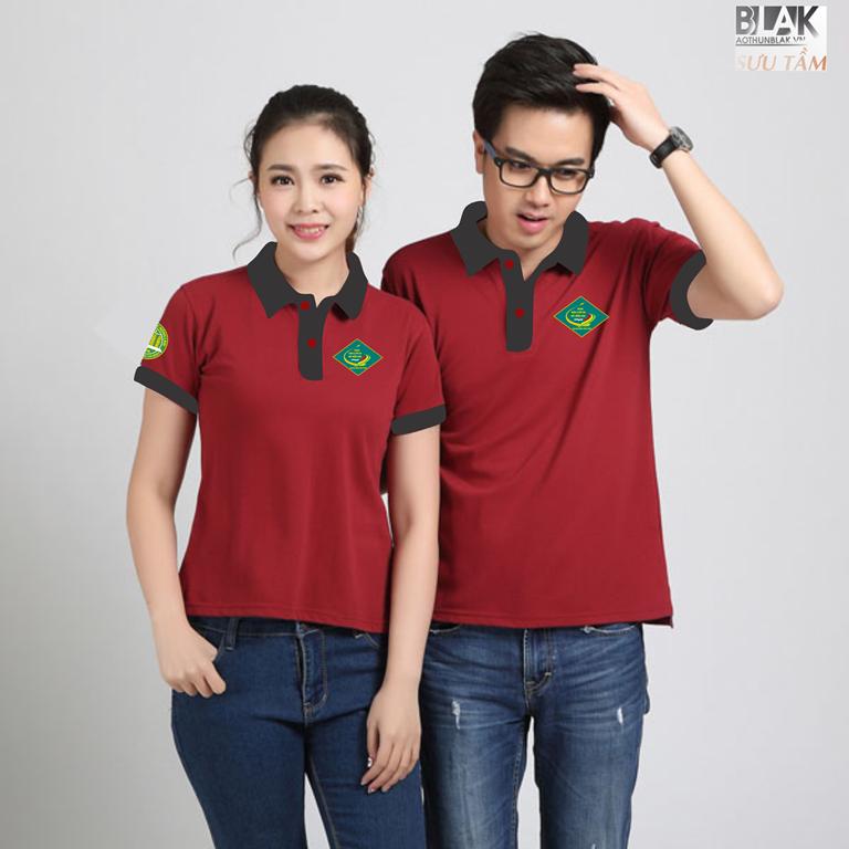 Mẫu áo lớp trường Đại Học Nông Lâm TPHCM - Hình 3