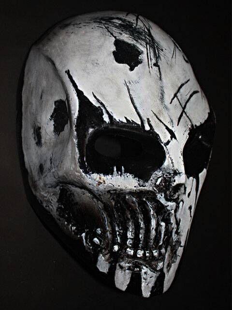 Punisher Halloween Costume