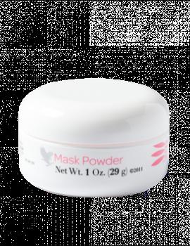 """MASK POWDER, Gamle døde hudceller fjernes af masken og de nye hudceller giver huden et strålende og friskt udseende. KØB HER; http://aloeveradanmark.com/shop/mask-powder-gamle-287p.html  www.aloevertadanmark.com """"Vi kan li´at være de bedste"""""""
