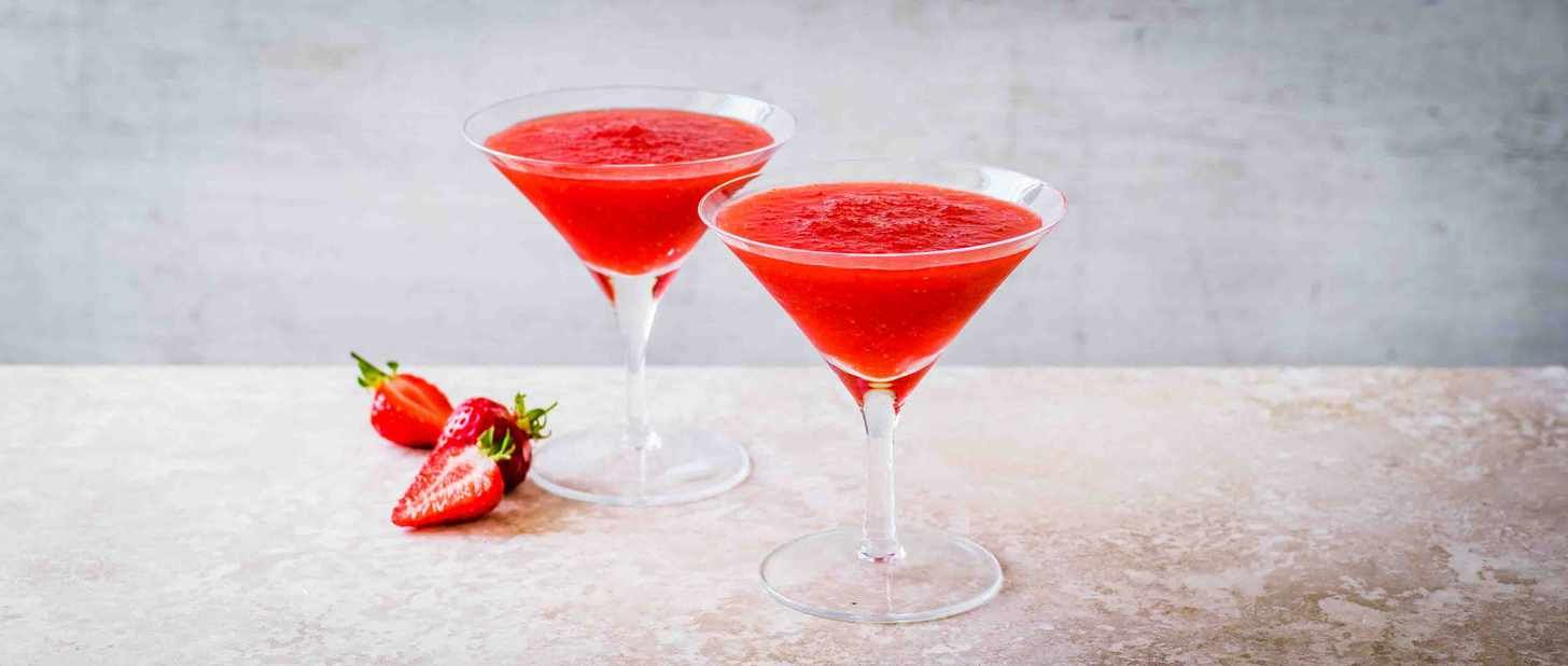 Frozen strawberry daiquiri recipe frozen strawberry