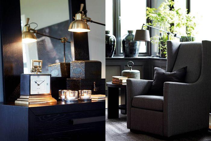 Voshititelnyi dizayn ot slettvoll also house living room interior rh pinterest
