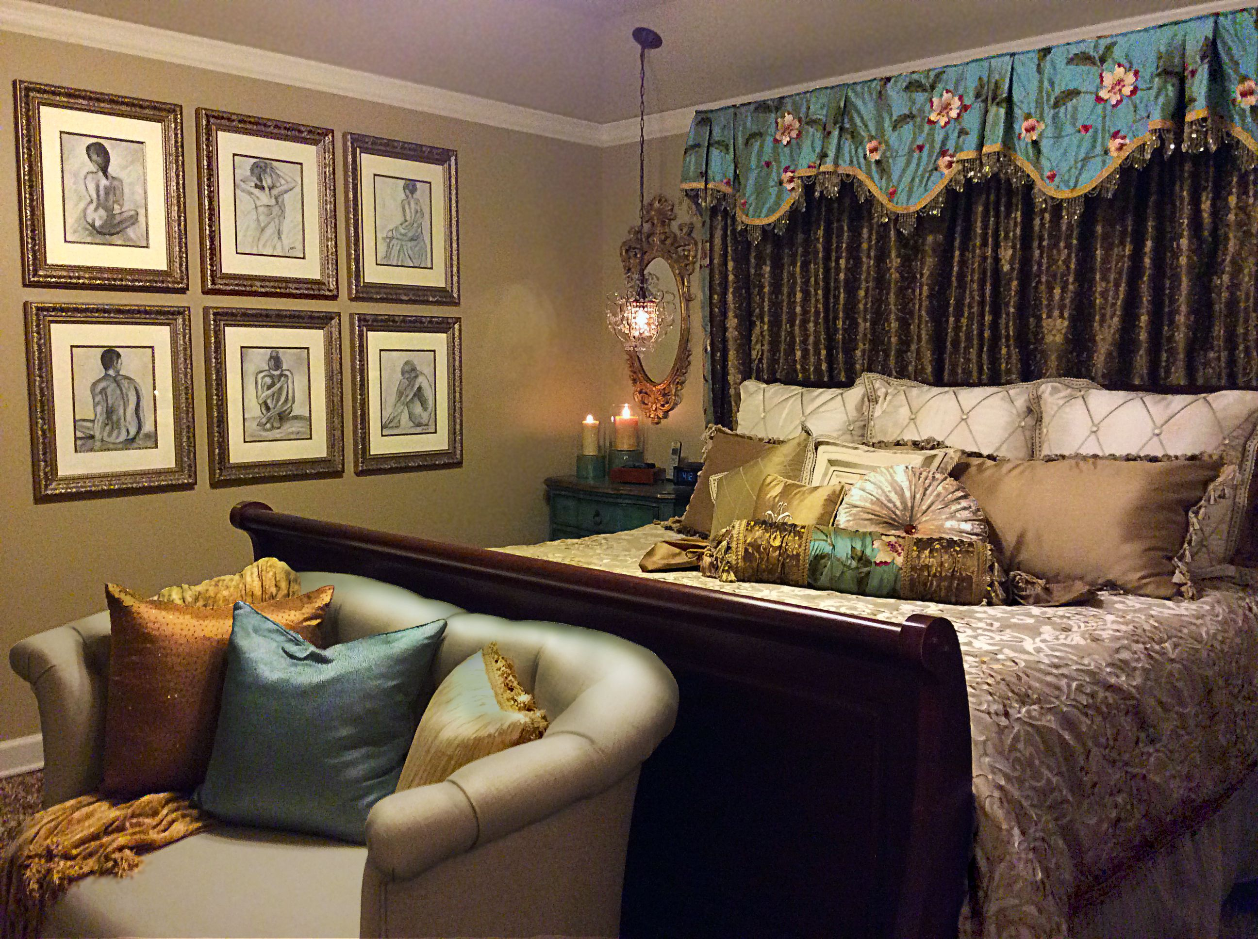 Interiors Gorgeous Classic Bedroom Installation Designs By Robin Lafayette LA Contact Mobile