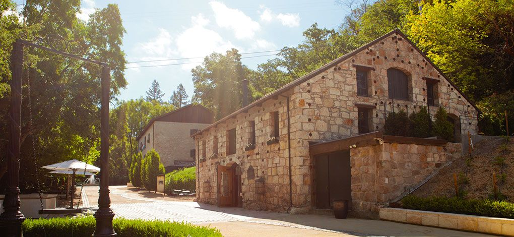 Founded in 1857, Buena Vista is California's first premium winery, and its history is as colorful as it is proud.