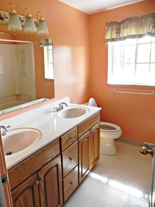 """The """"Now I Have to Make the Rest of the Bathroom as Nice as the New Faucets"""" Makeover — Home Makeovers: Decoration Project 