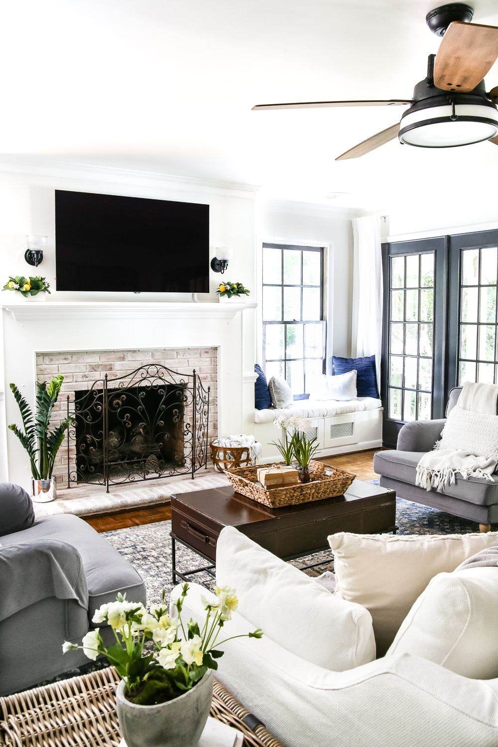 diy lime washed brick fireplace brick fireplace bricks and tired