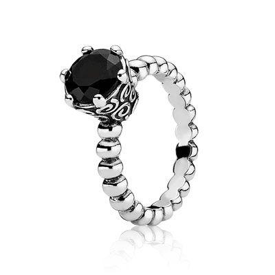 3f09746f4 Rings: Precious Metals and Beautiful Pandora Gemstone Rings | PANDORA