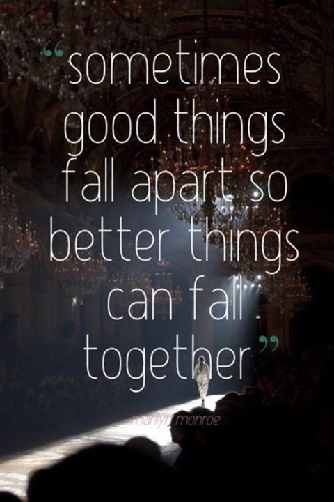 Good things via Facebook We Heart It Quotes Pinterest