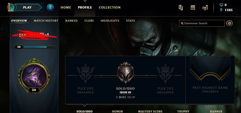 League Of Legends Account Na Iron 3 79 Champions 20 Skins