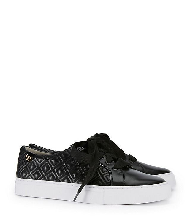 da03b804ad3 Tory Burch Marion Quilted Sneaker