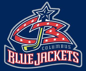 Columbus Blue Jackets I would love to go see them at least once in my life time, this is on my bucket list.