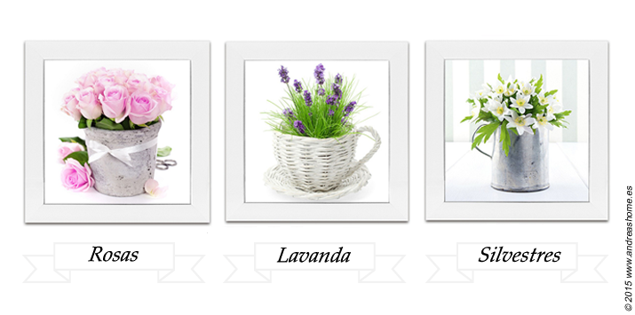 Refresca tu vida, refresca tu #decoración... http://goo.gl/fZ98cB