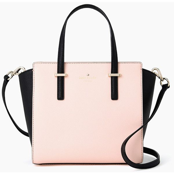 Kate Spade Cedar Street Small Hayden Soft Rose/ Satchel (420 SGD ...