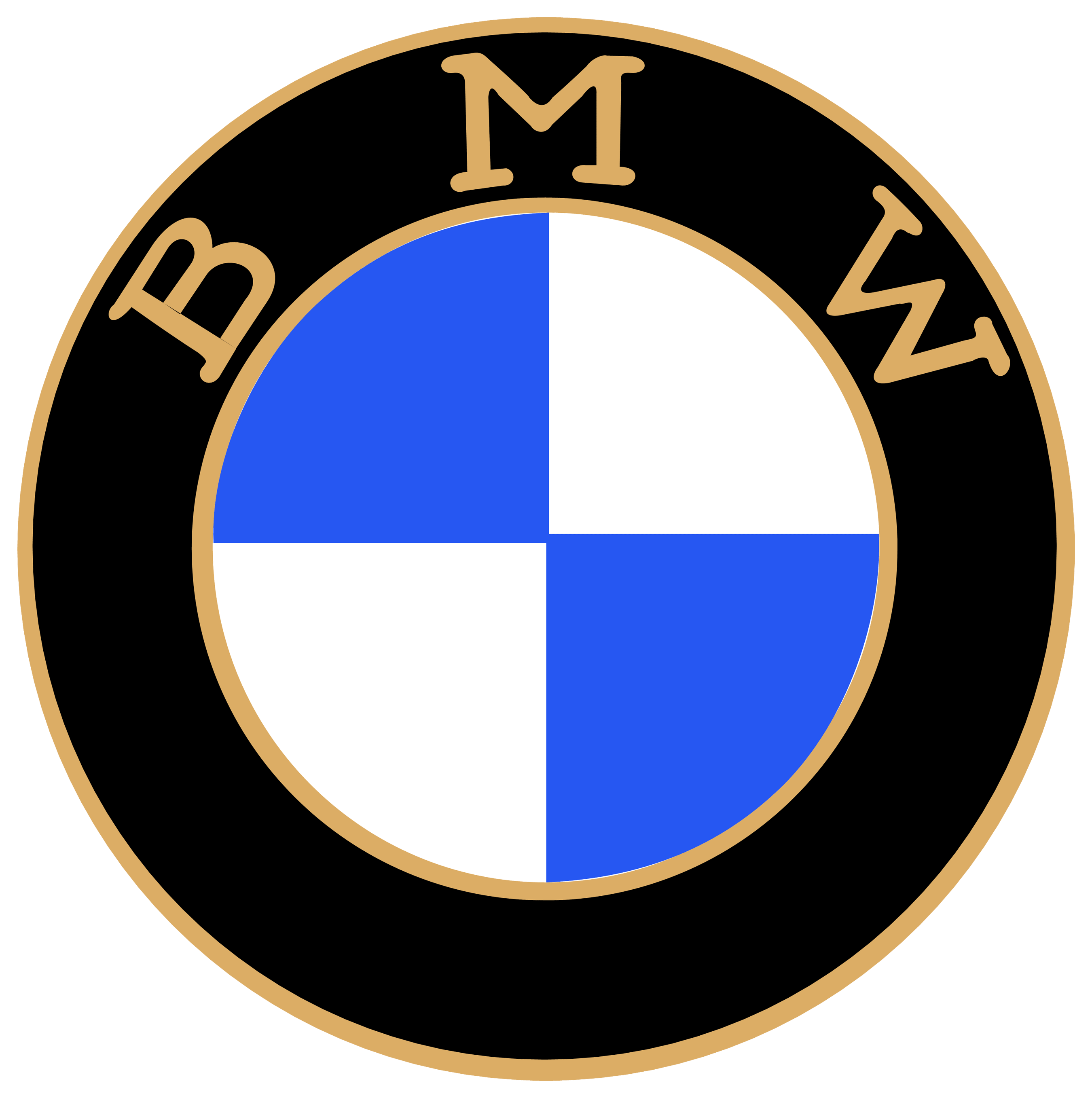 Old BMW Logo | Motorcycle Logos