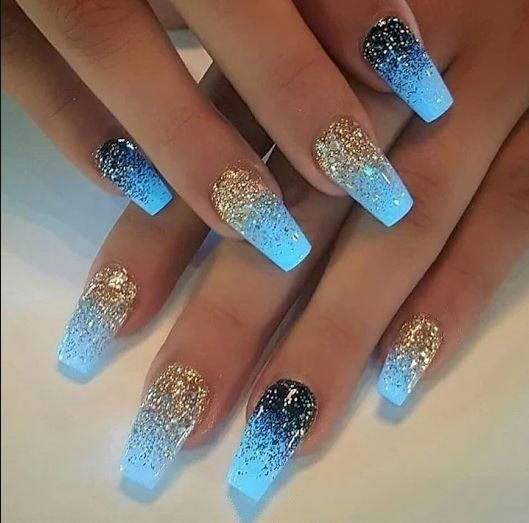 THE RIGHT NAILS MAKE GIRLS MORE FASHIONABLE – Page 21 of 77 – Sciliy