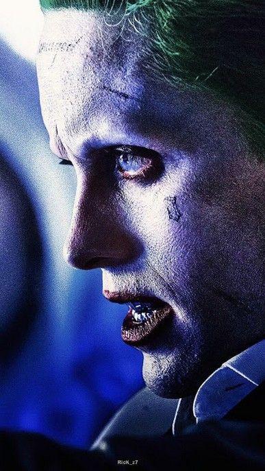 Superheroes - Joker