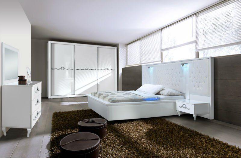 Avantgarde Bedroom Set Furniture For the bedroom Pinterest - schlafzimmer set 180x200