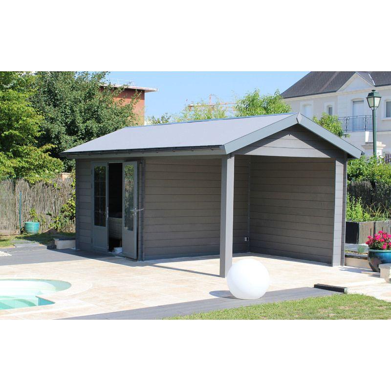 Abri De Jardin Outdoor Decor Outdoor Outdoor Structures