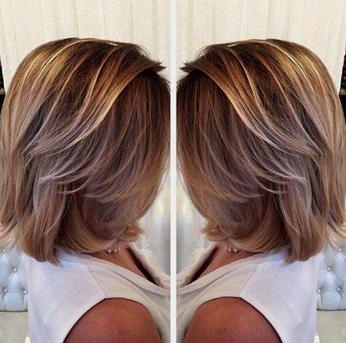 70 Trendy Balayage Short Hair Looks Balayage Hair Blonde