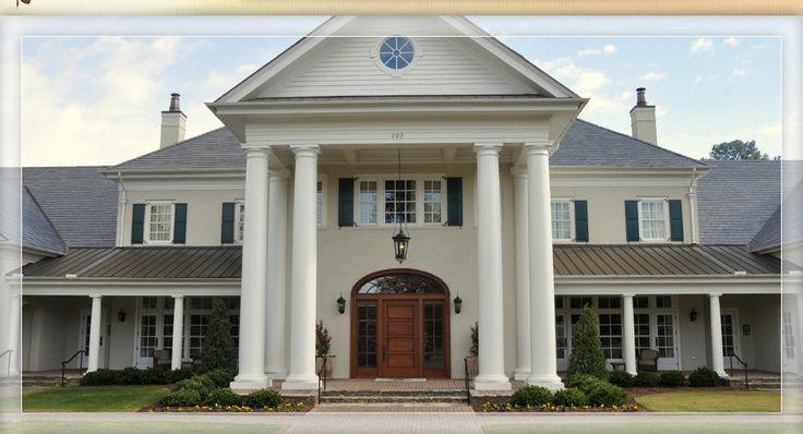 Forest Creek Golf Club - Pinehurst, North Carolina
