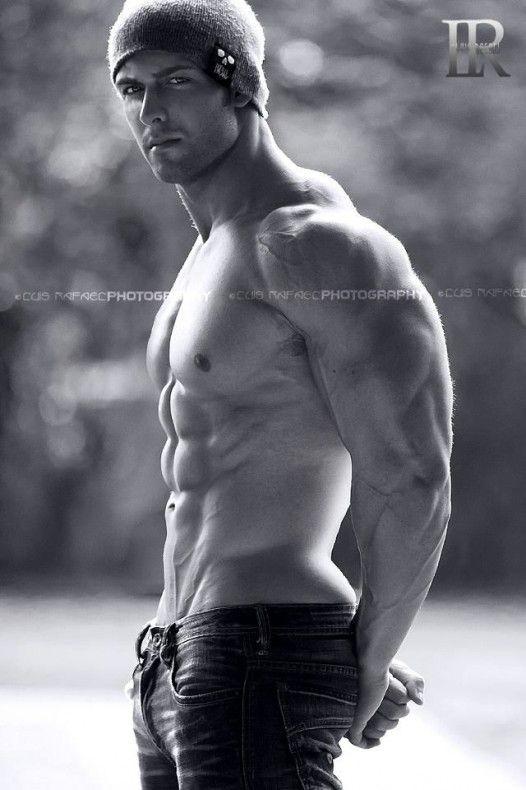 Don rafael muscle