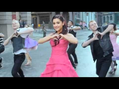 Ariana Grande Put Your Hearts Up Liedjes Muziek Video S