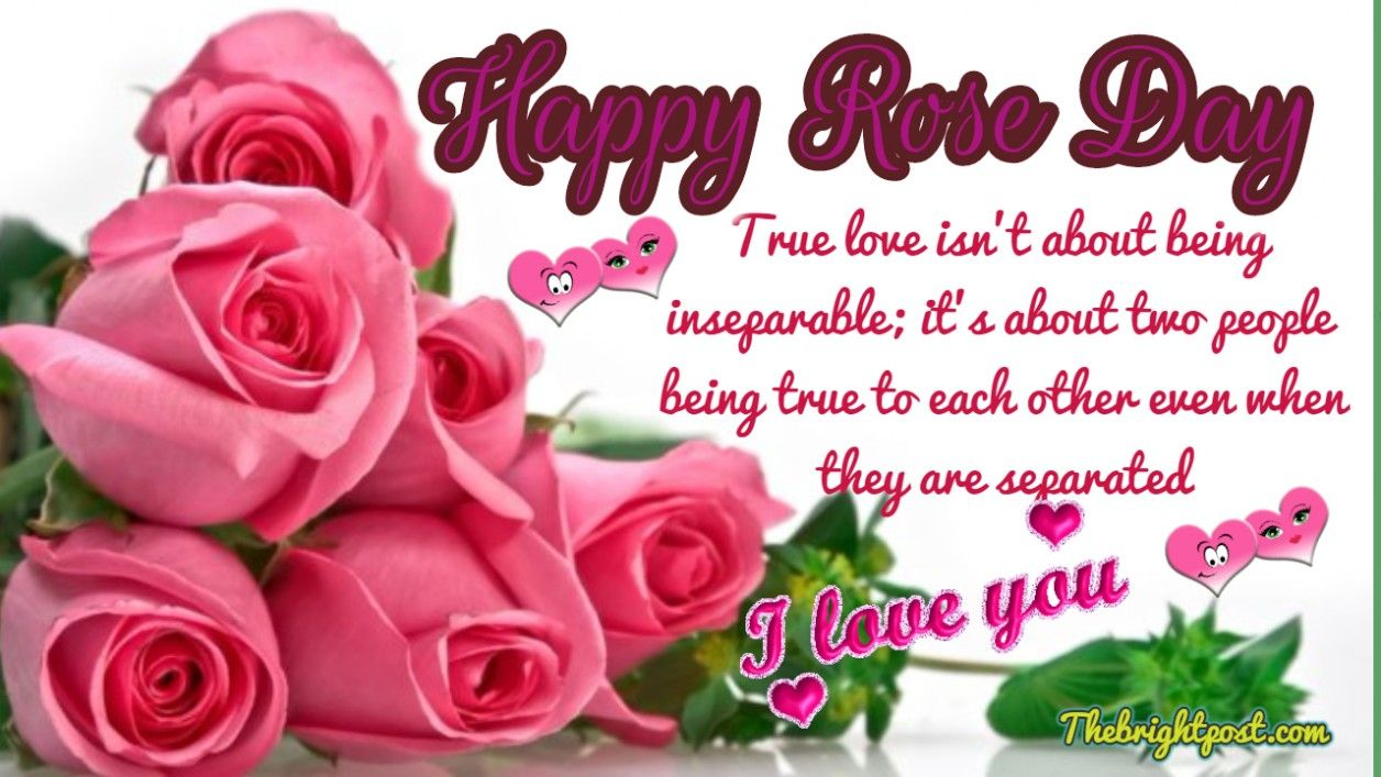 Download Happy Rose Day Romantic Images Happy Rose Day Rose Day Wishes Happy Rose Day Images