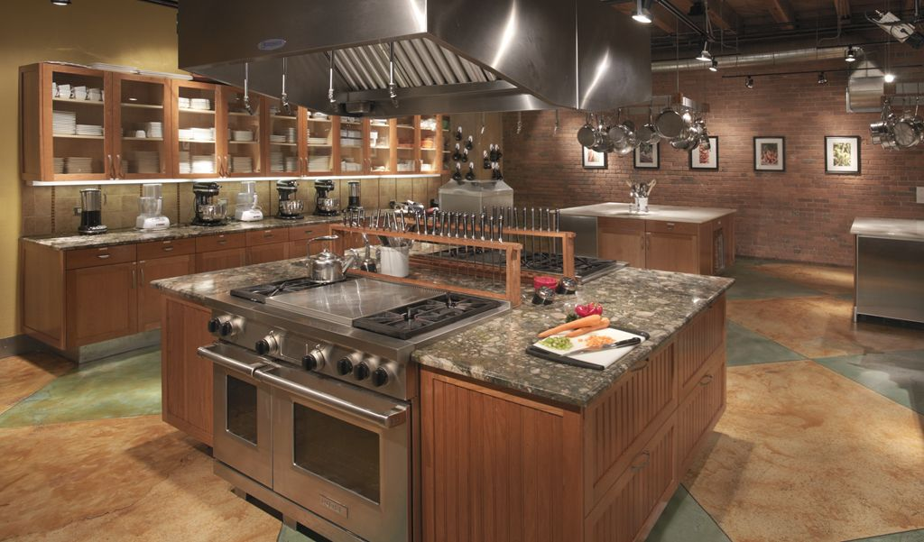 Kitchen Picture 028 Best Hardware Styles For Flatpanel Kitchen Entrancing Professional Kitchen Design Ideas Design Decoration