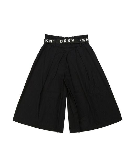 Photo of DKNY – DKNY black girls pants with belt