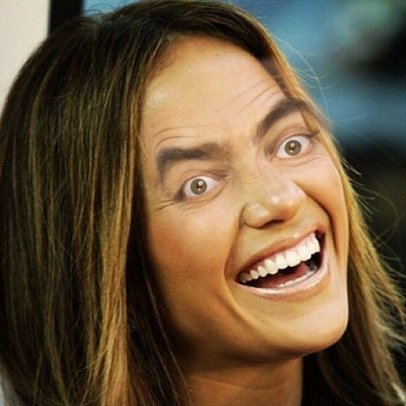What Do You Look Like With Mr.Bean's Eyes? - #JenniferLopez