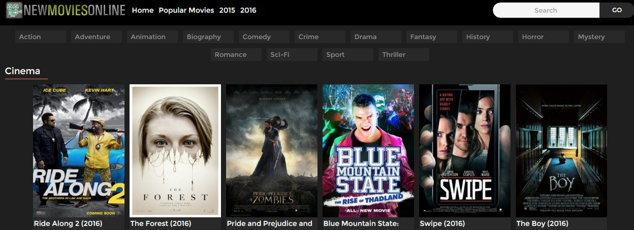 new movies online Movies online, Streaming movies, Tv