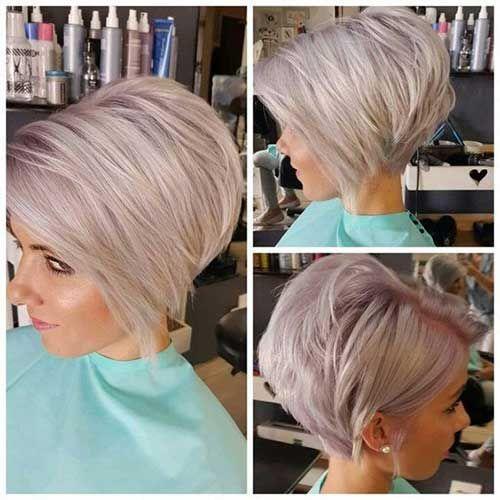 Ultime idee su Graded Bob Haircuts »Acconciature 2019 Nuove acconciature e tinte per capelli
