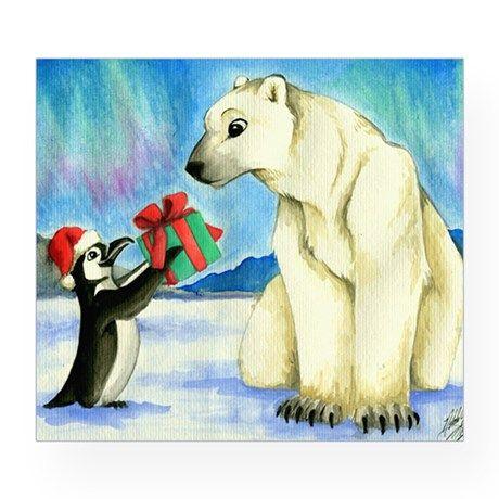A Christmas gift on CafePress.com