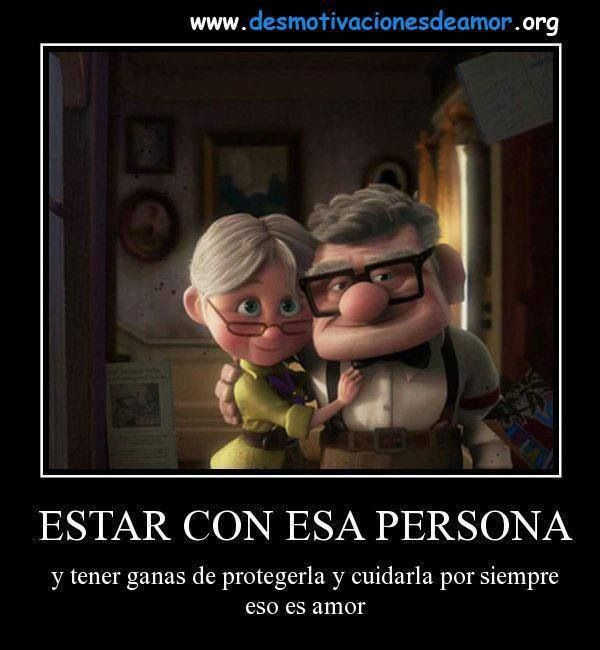 Frases De Amor Up Movie Love Random Pinterest Love Quotes