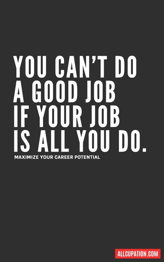 good job quotes simple appreciation quote career quotes pinterest negative thinking