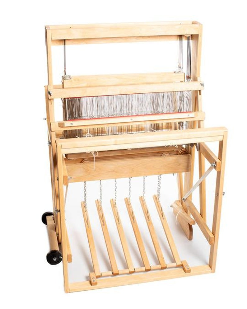 Harrisville Weaving Loom 4 or 8 Harness Kit or Assembled | Etsy